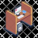 Work Area Icon