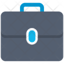 Work Case Case Briefcase Icon