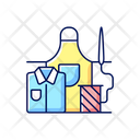 Work Clothes Repair Work Clothes Icon