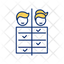 Work Division Icon