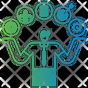Work Effectivity Icon