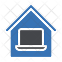 House Home Online Icon