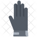 Work Gloves Building Icon