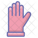 Work Gloves Icon
