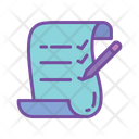 Work list Icon