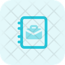 Work Note Icon