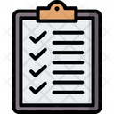 Work Order Compliance Protocol Icon