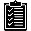 Work Order Icon