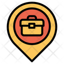 Place Location Place Office Location Icon