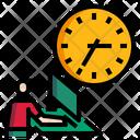 Work Schedule Icon