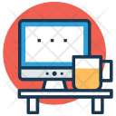 Workplace Workspace Work Icon