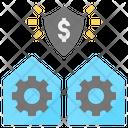 Wotkstation Stability Lean Icon