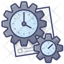 Work Time Icon