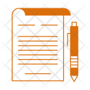 Workbook Icon
