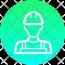 Labour Labor Worker Icon