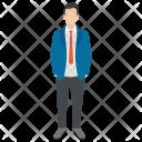 Male Avatar Human Icon