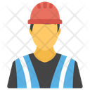 Worker Icon