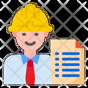 Labor Labour Worker Icon