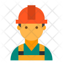 Worker Avatar Icon
