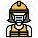 Worker Profession Avatars Icon