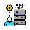 Administrator System Color Icon