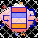 Workflow Flowchart Flow Icon