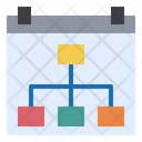 Bussiness Workflow Website Icon