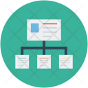 Workflow Task Management Icon