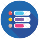 Workflow Layout Icon