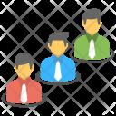 Workforce Organization Icon