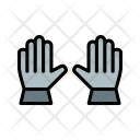 Working Gloves Icon