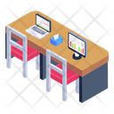 Working Area Icon