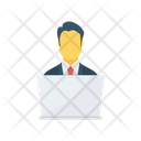 Working Support Services Icon