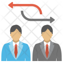 Partnership Working Connection Icon