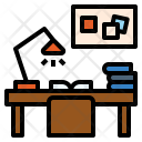 Working space Icon