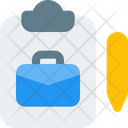 Working Task Icon