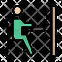 Working Employee User Icon