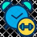 Clock Alaram Clock Time Icon