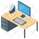 Workplace Icon
