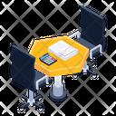 Workroom Icon
