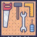 Workshop Tool Icon