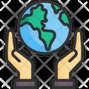 World Save Ecology Icon