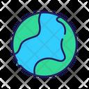 World Earth Tour Icon