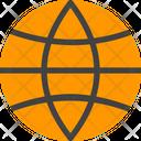 World Earth Globe Icon