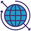 World Currency Money Icon