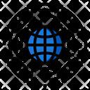 World Global Web Icon
