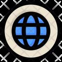Ui Ux World Icon