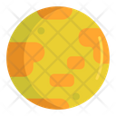Mworld World Map Icon