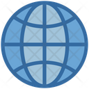 Summer World Navigation Icon