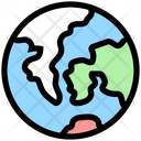 World Global Globe Icon
